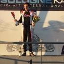 KZ2: Paul Loussier émerge, Vincent Fallet résiste