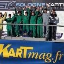 Kartagène Academy, plus impliqué que jamais avec les jeunes