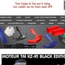 """Nouveau site internet pour le Webshop """"Tout Pour Le Kart"""""""