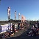 Open Kart à Salbris: Résultats des deux premières manches