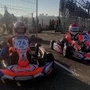 Open Kart à Salbris: Résultats des essais chronométrés