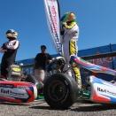 Salbris: De nombreuses têtes de série à l'Open Kart