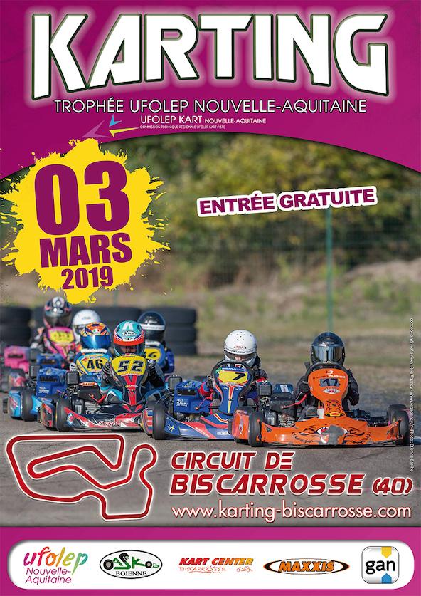 Ufolep-Bientot le debut de saison en Nouvelle-Aquitaine-1