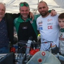 6 pilotes en 2019 pour le nouveau team First Kart Event