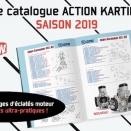 Catalogue Action Karting: 145 pages et encore des évolutions !
