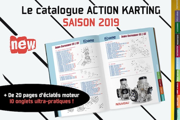 Catalogue Action Karting 2019-145 pages et encore des evolutions-1