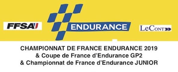 Championnat de France d endurance-Reglement enfin en ligne
