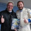 Comme Jacques Villeneuve, partez à la découverte de Kart Mag