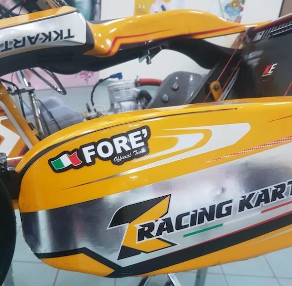 Davide Fore pilote avec TK Racing c est officiel-2