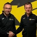 Davide Fore, pilote chez TK Racing, c'est officiel !