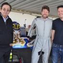 L'aventure continue à Valence avec une nouvelle équipe