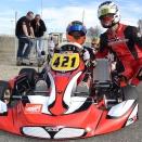 Les châssis DR de D.Racing en ordre de marche