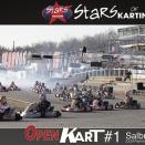 Open Kart à Salbris: Tous les résultats en images