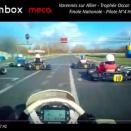 Vidéo embarquée avec la CamBox au Trophée Oscar Petit