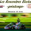 Agenda: Les courses du week-end des 13 et 14 avril 2019