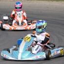 Un plateau attractif pour le Championnat de France Superkart