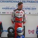 Angerville OK: Valtanen premier vainqueur, Picot sur le podium