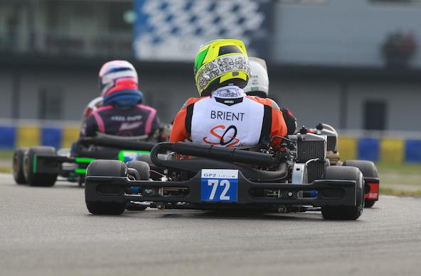 Troisième l'an passé en GP2, le team Sarthe 72-KMD visera la victoire en 2019