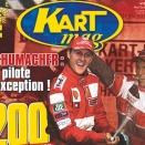 Jour J ! Kart Mag numéro 200… Attention, il est arrivé