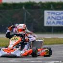 KZ2: Succès français au Margutti avec Emilien Denner et CPB