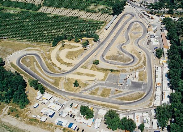 Kart Cup a Valence-Les inscriptions sont ouvertes