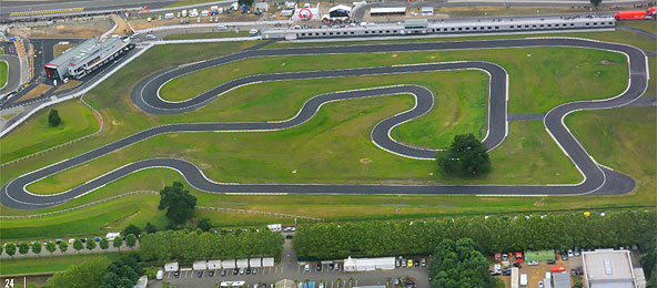 Le Mans ouvre la saison d'Endurance