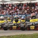 Le Trophée Académie FIA Karting fait encore le plein