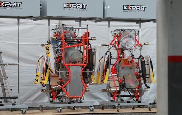 Le Trophee Academie FIA Karting fait encore le plein-3
