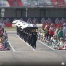 Les vidéos de la WSK Euro Series à Sarno en ligne