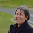 Marie-Louise Bertrand du Karting de Soucy nous a quittés
