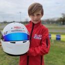 Noa Legardinier rejoint l'équipe SRP Compétition