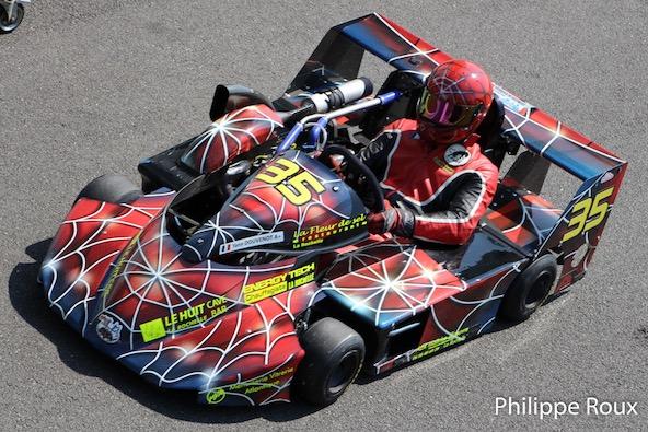 Superkart-Magny-Cours-Peter Elkmann en reconquete-3