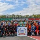 Trophée Andrea Margutti à Lonato: Les résultats