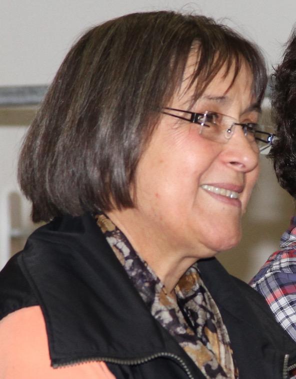 Un hommage pour Marylou Bertrand le 18 avril a Soucy