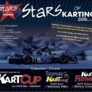 Valence sous les feux des projecteurs avec la Kart Cup