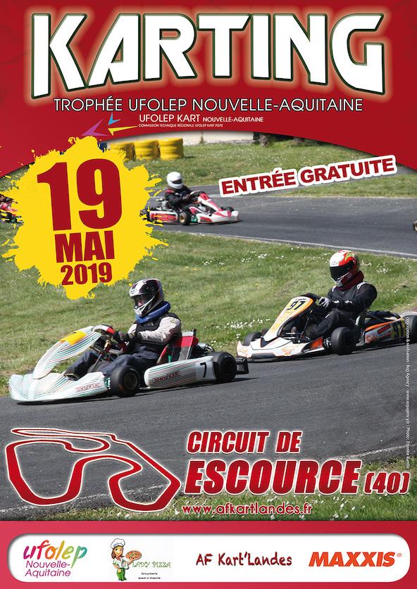 Agenda-Les courses du week-end des 18-19 mai 2019-1