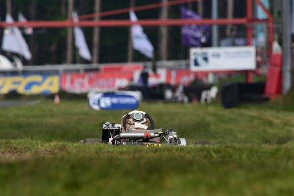 Championnat d Europe a Genk-Ambiance-14