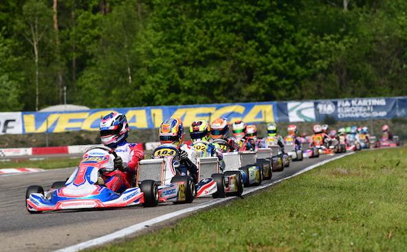 Championnat d Europe a Genk-Ambiance-22