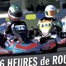 Endurance: 24 Heures, 6 Heures, 90 Minutes de Rouen…