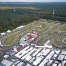 FIA Karting: 15 Français à Genk, dont 9 chez VDK !