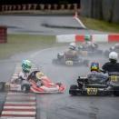 FIA Karting KZ, KZ2 et Académie: Ambiance