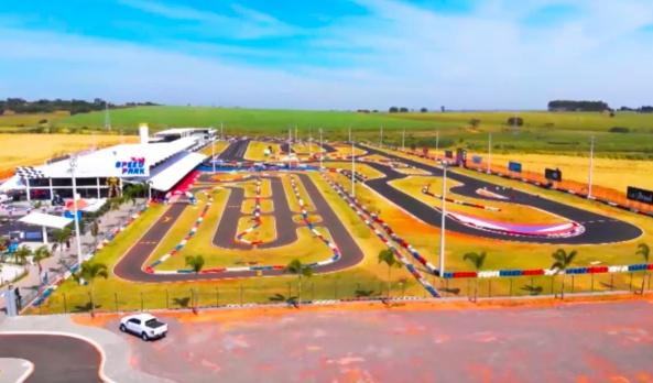 Felipe Massa veut promouvoir une épreuve mondiale au Brésil