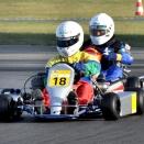 Formule 20.000 et Histori'Kart à Marcillat: Engagés et horaires