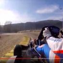 Kart Cup: Découvrez le tour du circuit de Valence en vidéo