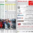 Kart Cup: Engagés et horaires, découvrez le programme !