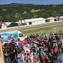 Kart Cup: Essais chronos et ambiance en direct de Valence
