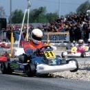 Kart Cup: Place à une nouvelle génération de pilotes