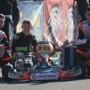 Kart Cup: Plus de 150 pilotes annoncés pour le retour de Valence