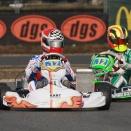 Kart Cup à Valence: Revanche de la Coupe de France?