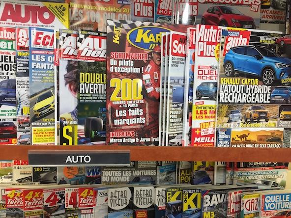 Kart Mag en vente dans La Manche et ailleurs-2